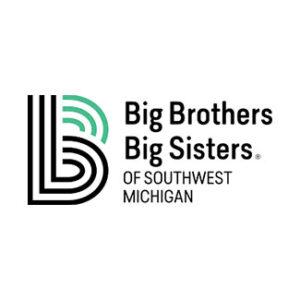 big brothers big sisters of southwest michigan logo