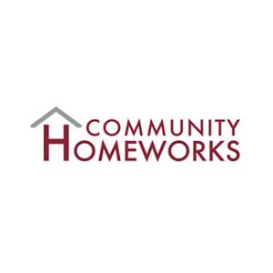 community homeworks logo