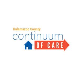 kalamazoo county continuum of care logo