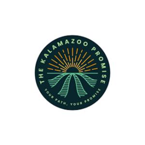 kalamazoo promise logo