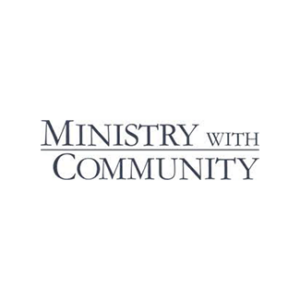 ministry with community